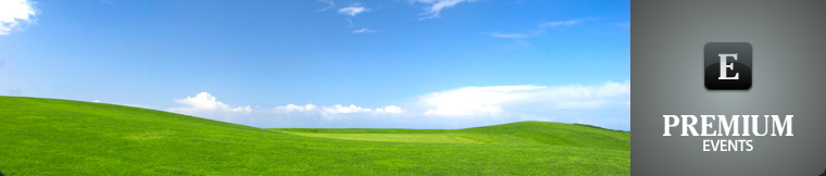 image of blue sky and grass